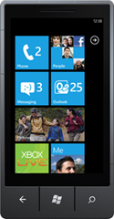 Windows Phone 7 Phone
