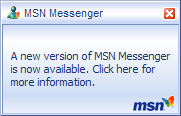 Msn_messenger_toast